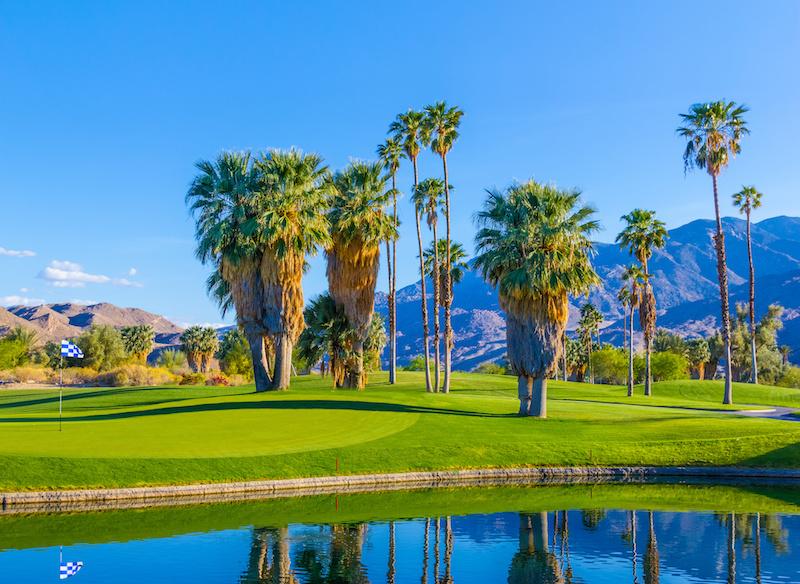 Golf Courses Women Love