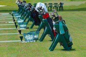 Practice Range