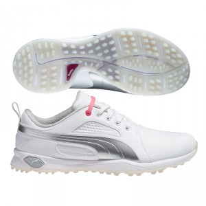 Puma Spikeless Golf Shoes