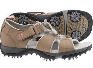 Women's Golf Sandals