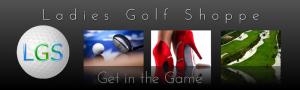 Ladies Golf Shop