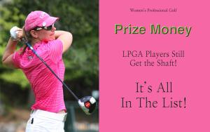 LPGA Money List 2015