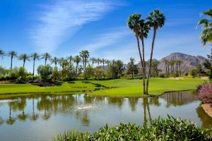 Great Golf Courses on the LPGA