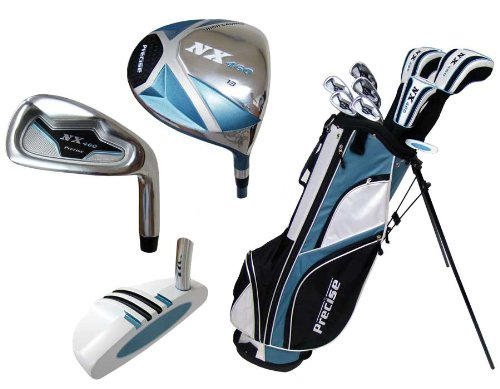 The Best Women's Golf Clubs - Six Purchasing Tips You Can ...