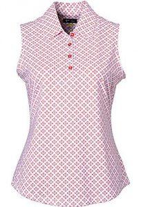 Greg Norman Ladies Golf Shirt