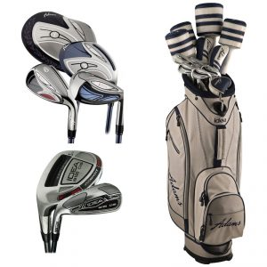 Adams Womens Golf Sets