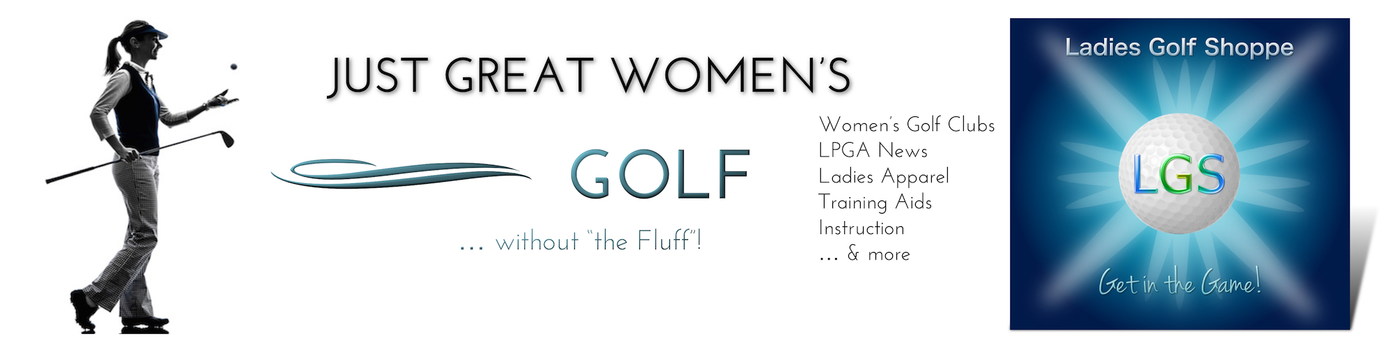 Ladies Golf LGS
