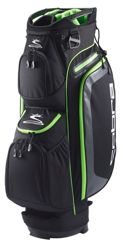 Cobra Lightweight Golf Bag