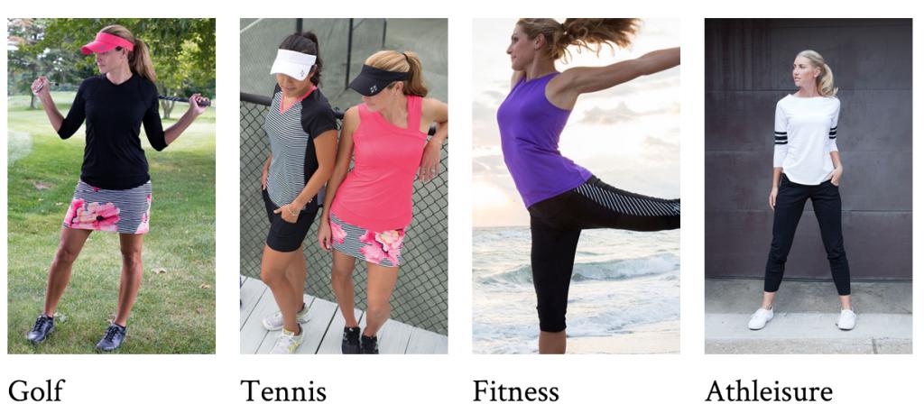 Jofit Sport Selections