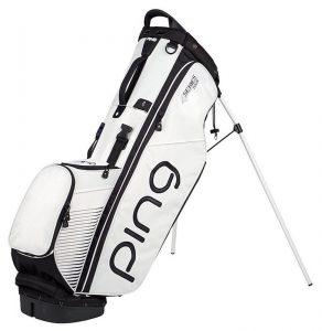 Ping 4 Series Women's Lightweight Cart Golf Bag