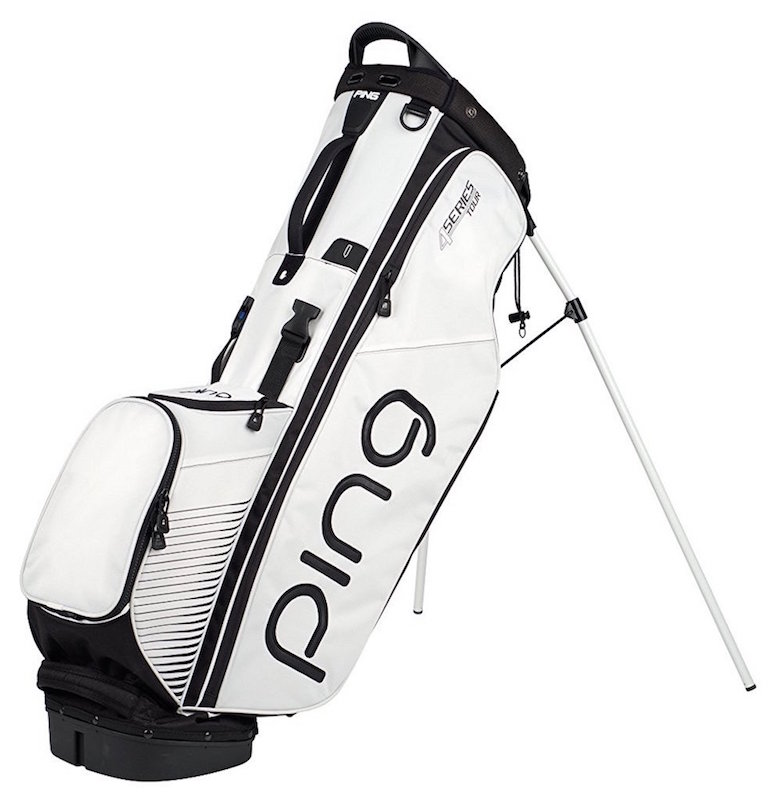 Ping 4 Series Women's Lightweight Cart Golf Bag