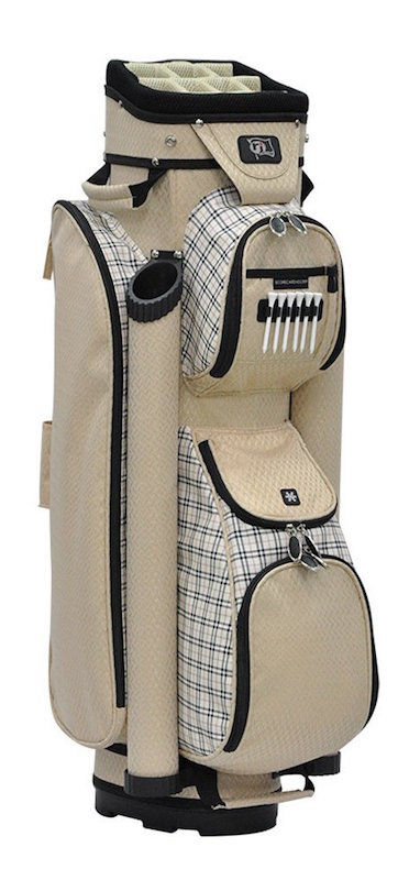 Rj Sports Ladies Boutique Cart Bag