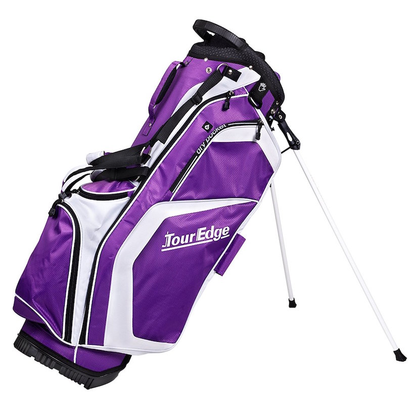 Tour Edge Golf Hot Launch Stand Bags