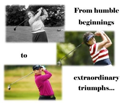 History of Women in Golf