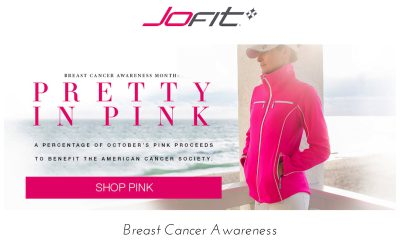 Jofit Golf Apparel for Women