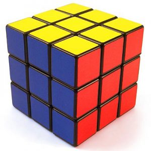 Rubix Cube Complete